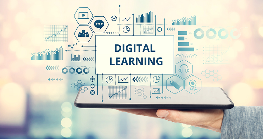 Digital Learning: l'apprendimento è sempre più digital